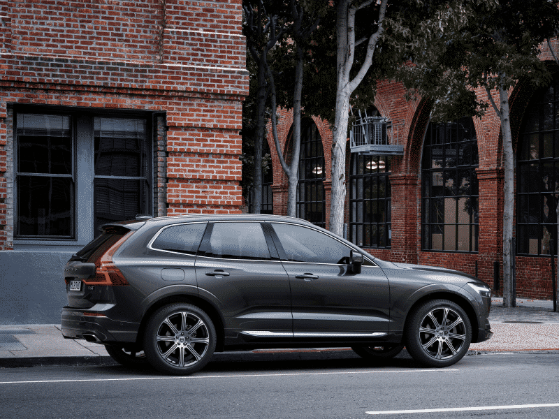 the all new volvo xc60 aaretal garage. Black Bedroom Furniture Sets. Home Design Ideas
